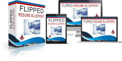 WSO GB Jul 2019 – Flipped Resume Blueprint IMAGE 2 400px min